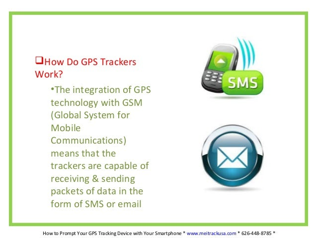 How to Activate Your GPS Tracking System with Your Cell Phone
