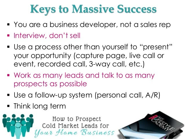 Long-Term Business Planning