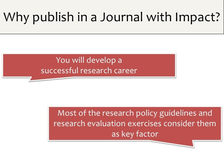 guidelines to appraising research papers in journals