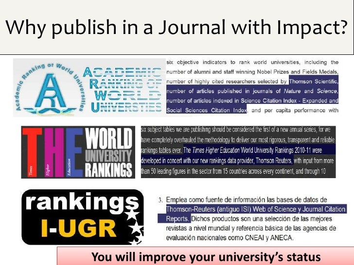 how to publish your research paper Best opportunities for publishing your research • submit your paper to only one journal at a time understanding the publishing process.