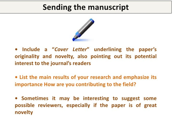 Journal of geophysical research paper submission