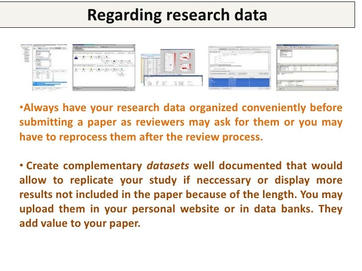 Writing a research paperRegarding research paper          research dataWriting a