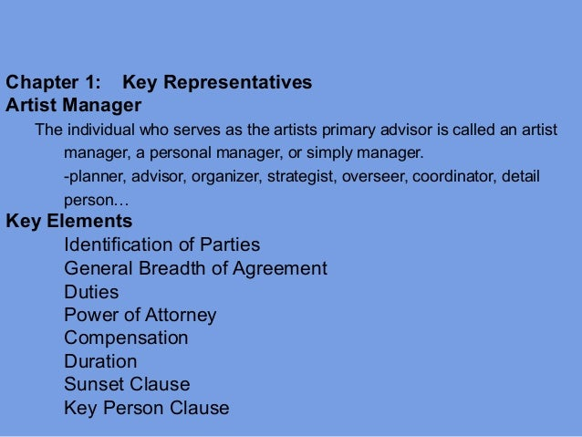 top 8 artist manager resume samples in this file you can ref artist ...