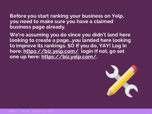 Yelp SEO: How to Rank Higher On Yelp
