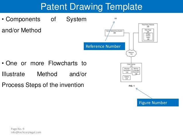 How to Read a Patent Nonprovisional Utility Patent Application Guide …