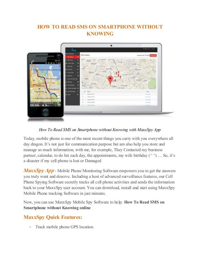 Embrace the full power of mobile tracking software