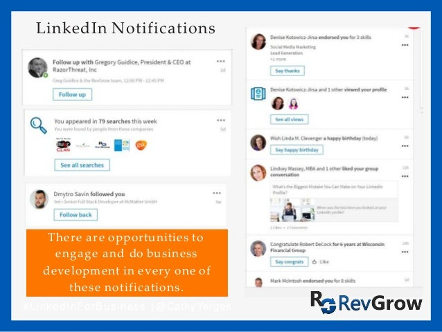 How to Really Generate Leads with LinkedIn