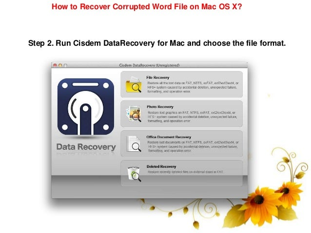 How to Recover Lost Word Document? - EaseUS