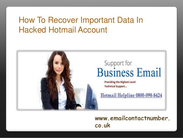 how to create a hotmail account with co uk