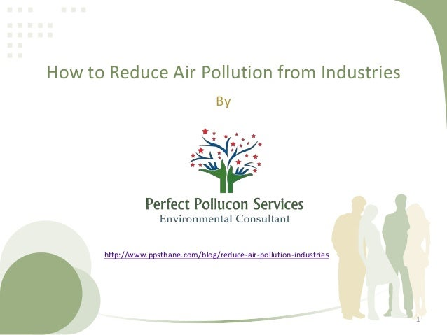 how to reduce air polution
