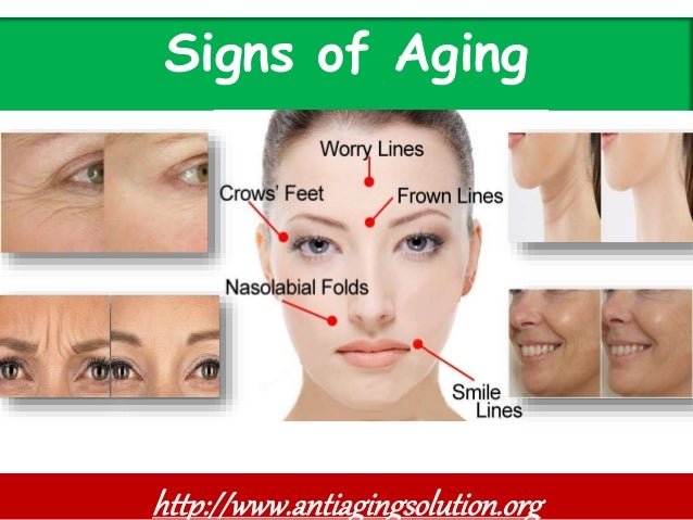 how to reduce aging skin