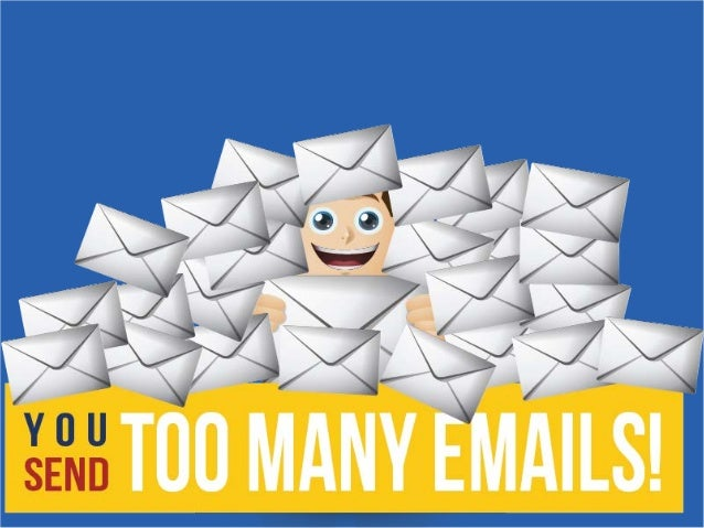 6. Test Frequency of Emails. If you send too many emails, you mayoverdo it. If you dont send enough, they wont rememberwho...