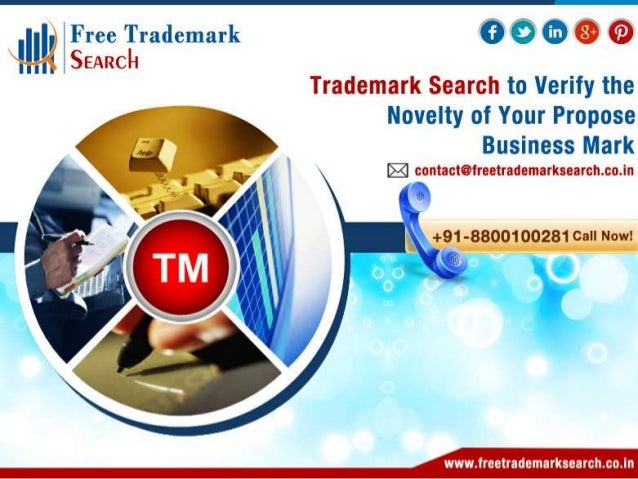 How to Register a Trademark in India  Presented generously is the comprehensive gamut of precious information about the t...