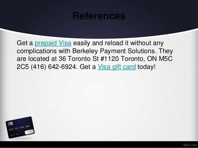 how to buy a prepaid visa