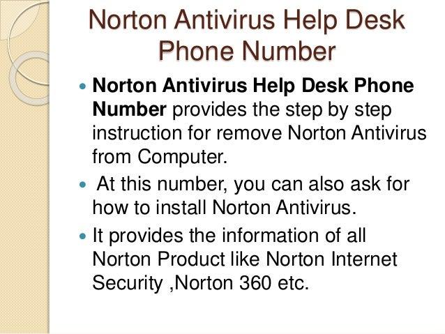 How To Uninstall Norton Antivirus From Computer