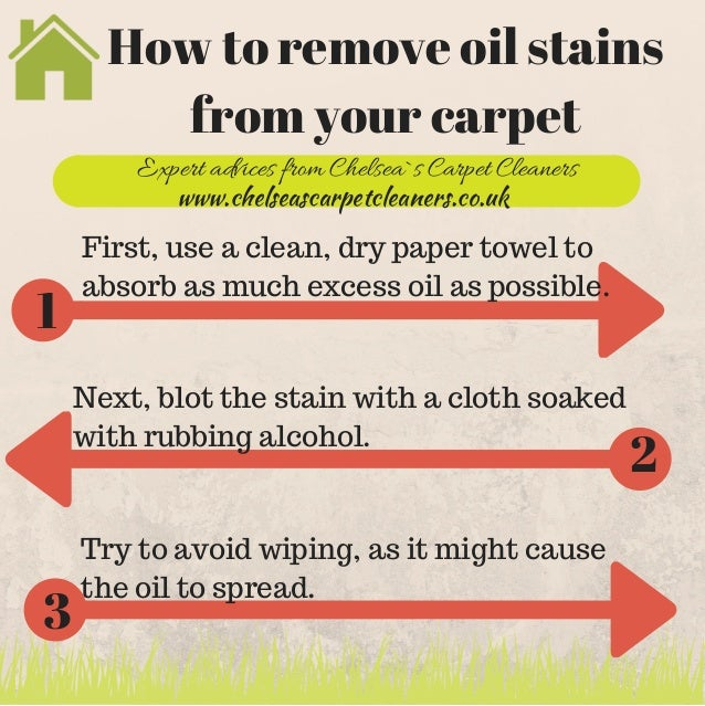 removing oil stain from carpet floor matttroy. Black Bedroom Furniture Sets. Home Design Ideas