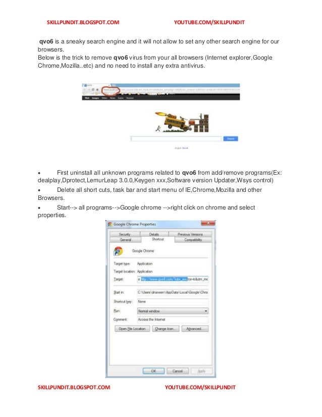 SKILLPUNDIT.BLOGSPOT.COM YOUTUBE.COM/SKILLPUNDIT SKILLPUNDIT.BLOGSPOT.COM YOUTUBE.COM/SKILLPUNDIT qvo6 is a sneaky search ...