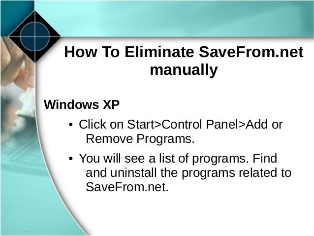 save front net