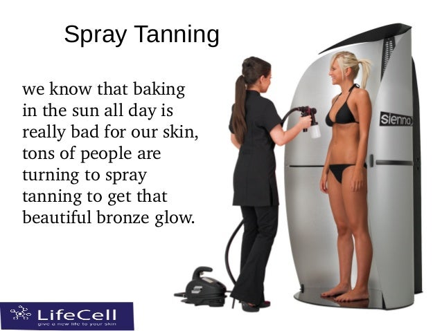 How Fast Can You Tan In A Tanning Bed