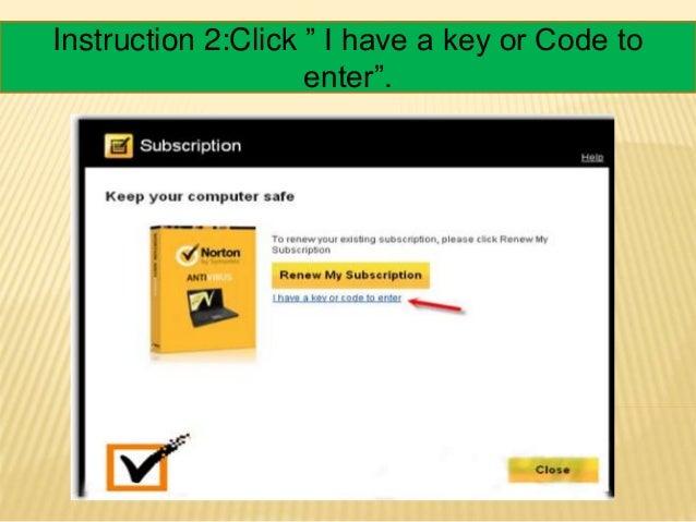 norton 360 antivirus key