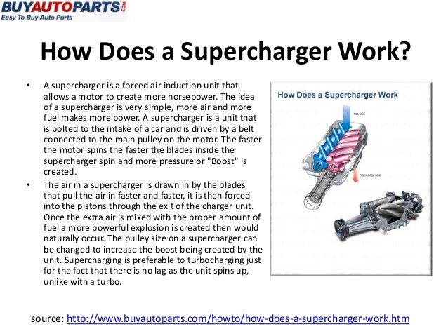 how to repair a supercharger. Black Bedroom Furniture Sets. Home Design Ideas