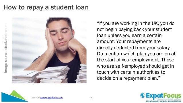 How to repay a loan 21