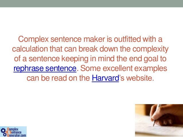 How to Rephrase a Sentence: 8 Steps