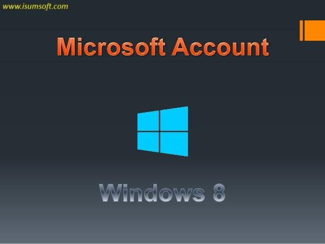 account reset microsoft