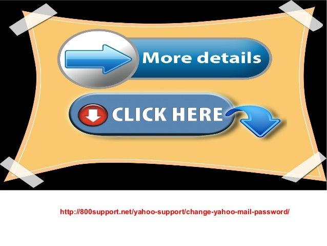 Best Ways To Reset Yahoo Password 1-866-688-6581 - 웹