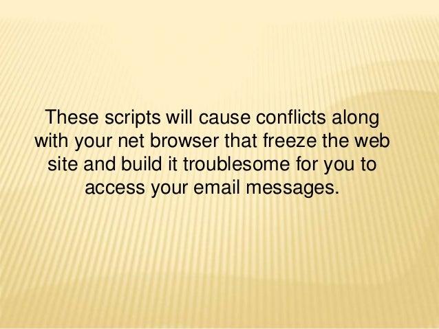 freez email