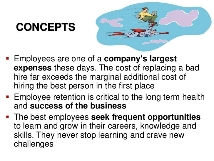 how to retain employees Learn about retaining employees in this topic from the free management library.