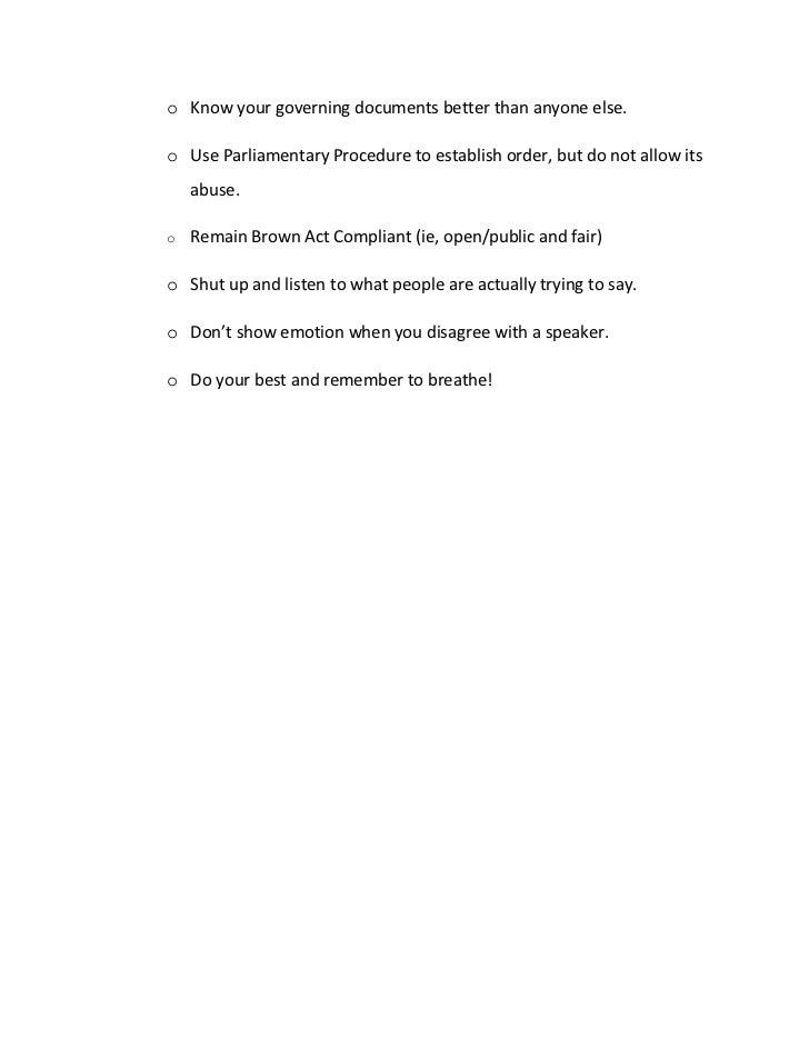 How to run an effective meeting through effective leadership Slide 3