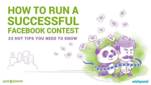 Big ideas abc facebook sweepstakes