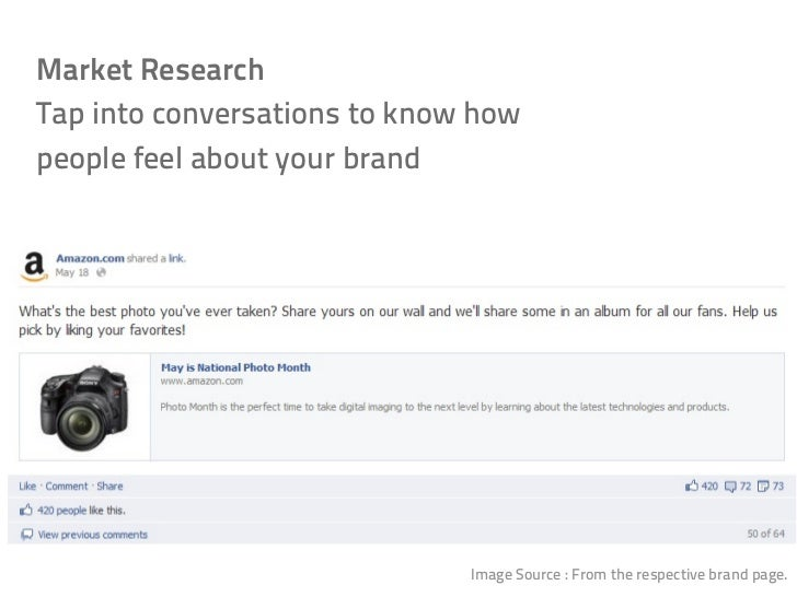 how to run a facebook campaign