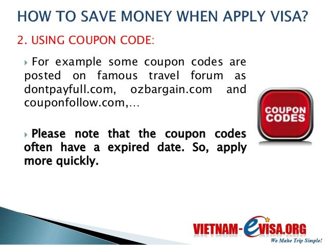 Itseasy visa coupon code