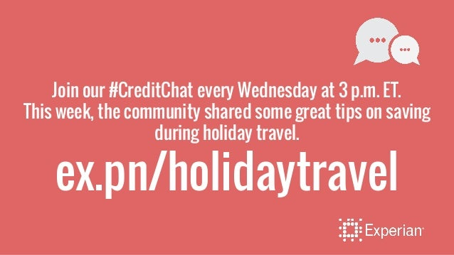 How to Save on Holiday Travel Slide 2