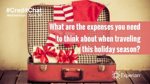 How to Save on Holiday Travel Slide 3