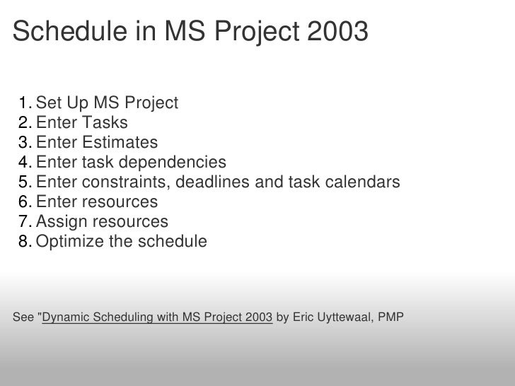 ms project auto schedule vs manual