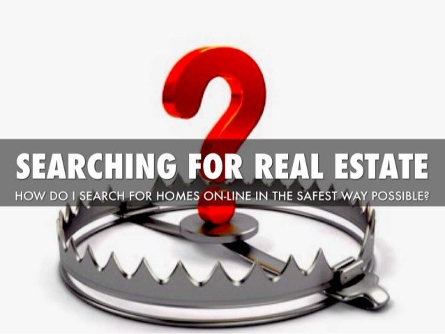 How to search for Santa Clarita real estate listings