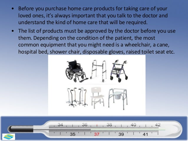 how to select home health care products a few tips to consider befo