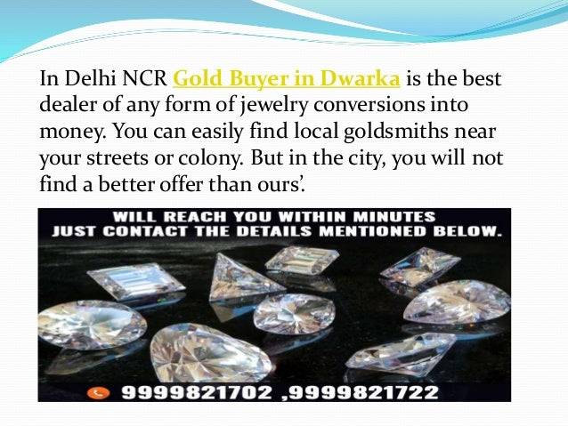 How to Sell Any Karat of Gold with Cash for Gold?