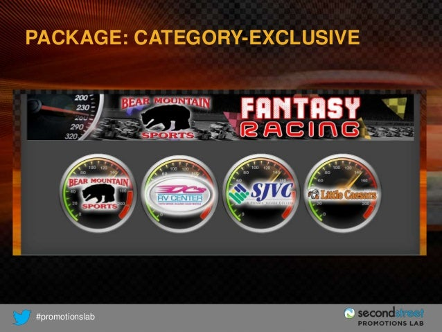 PACKAGE: CATEGORY-EXCLUSIVE  #promotionslab