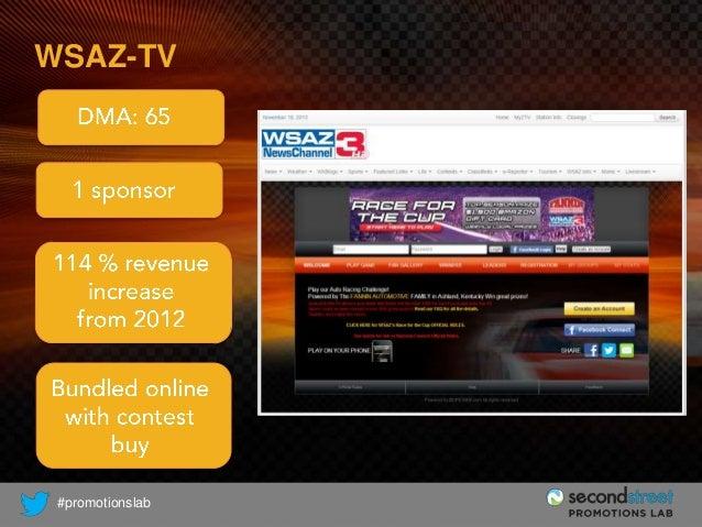 WSAZ-TV  #promotionslab