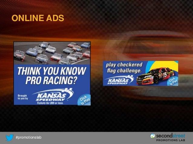 ONLINE ADS  #promotionslab
