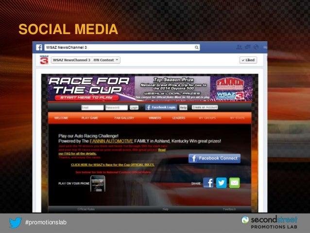 SOCIAL MEDIA  #promotionslab