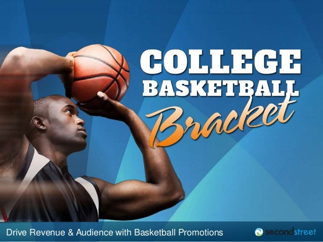 Drive Revenue & Audience with Basketball Promotions