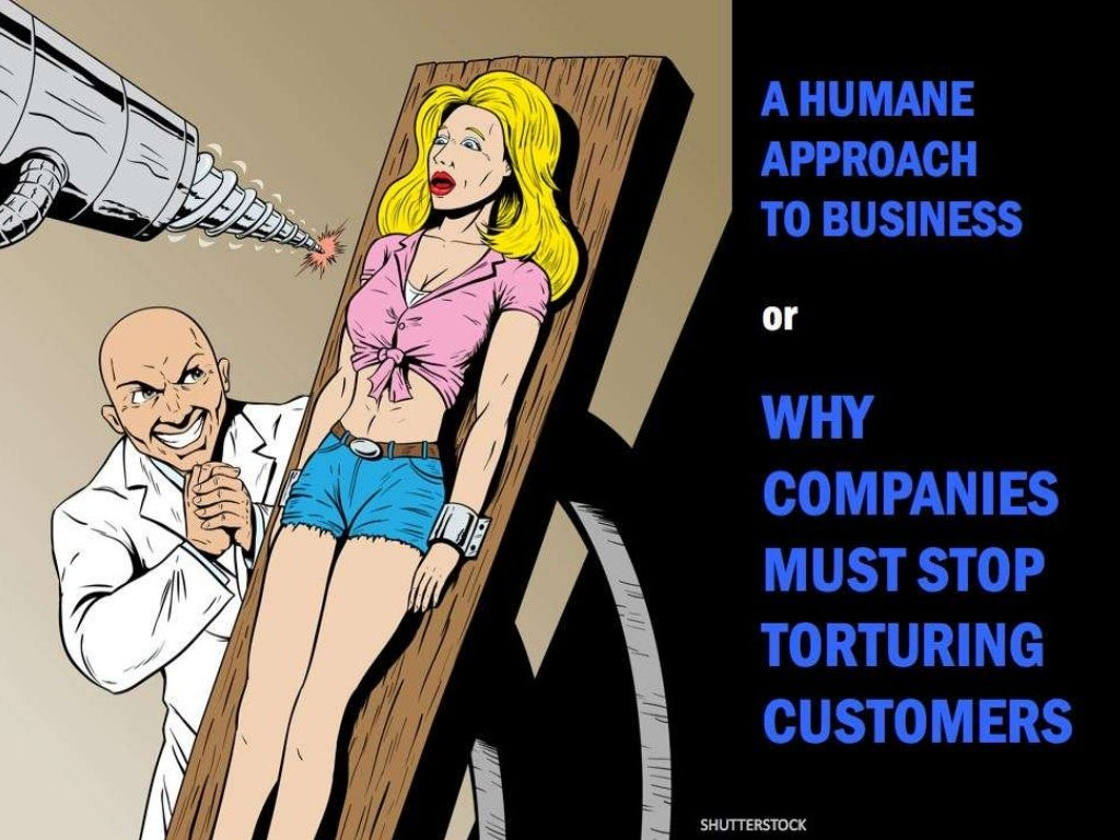 A Humane Approach to Business