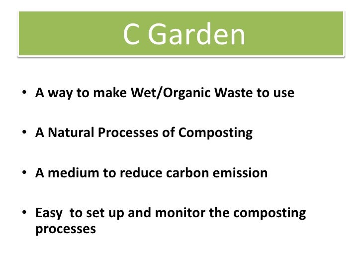 how to set upa compost bin