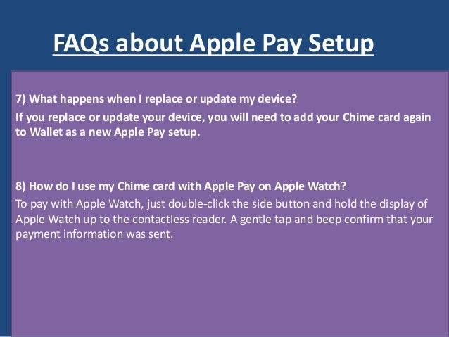 How to Set Up and Verify Apple Pay on iPhone and iPad