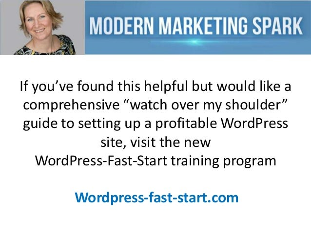 """If you've found this helpful but would like a comprehensive """"watch over my shoulder"""" guide to setting up a profitable Word..."""